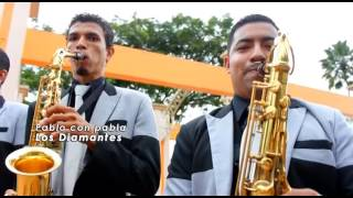 Diamantes   Pablo Con Pabla Intro By Steven Anchundia