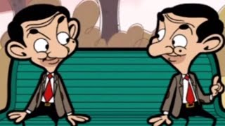 Double Trouble | Full Episode | Mr. Bean Official Cartoon