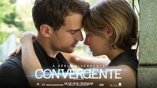 A Série Divergente: Convergente - Trailer dublado