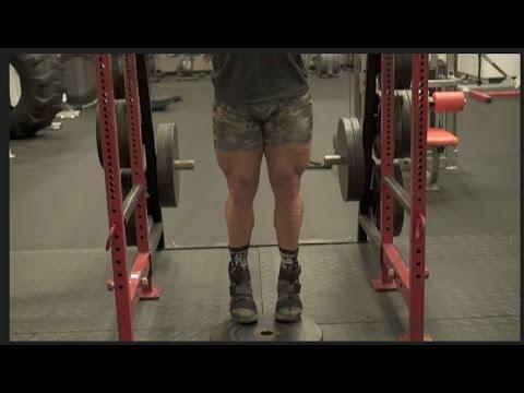 GYM HACK | Standing Calf Raise