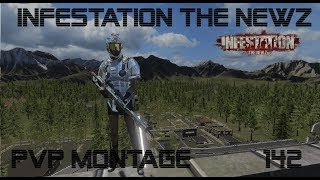 Infestation The NewZ - PVP Montage Glad #142