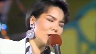 [MEMORY LIVE] 사랑의 미로 - 최진희   1992