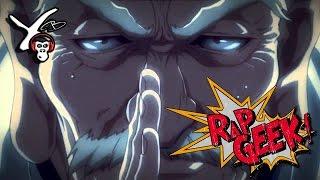 RAP Anime #26 | Isaac Netero (Hunter x Hunter) - Yuri Black | ProdBeat: Boss Beats