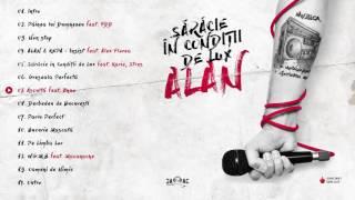 07. ALAN - Asculta (feat.  Zhao)