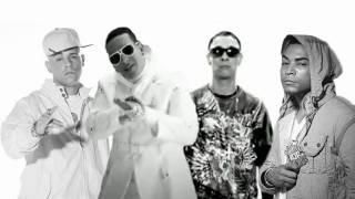 Don Omar Ft Daddy Yankee, Baby Rasta, Kendo - El Duro Remix REGGAETON 2010