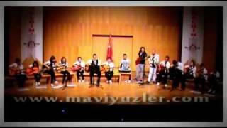 My Music Mi Grubu  - Feridun Düzağaç Düşler Sokağı