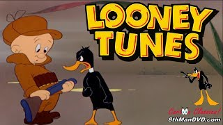 LOONEY TUNES (Looney Toons): To Duck or Not To Duck (Daffy Duck) (1943) (Remastered) (HD 1080p) width=