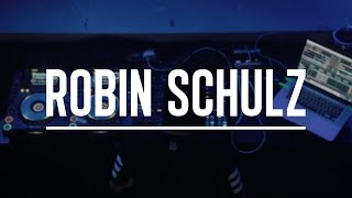 ROBIN SCHULZ – LIV IN MIAMI 2015 (SHOW ME LOVE)