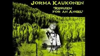 "JORMA KAUKONEN- ""REQUIEM FOR AN ANGEL"""