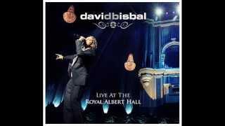David Bisbal feat Rosario - Lucía (Fragmento) Live at the Royal Albert Hall - Londres