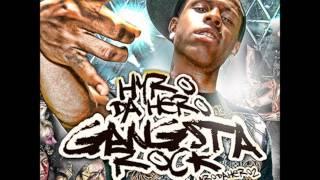 Hyro Da Hero - Punk Rocker [Soulja Boy & Lil Wayne Diss]