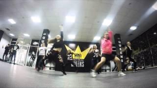 Jeremih – Worthy (feat. Jhené Aiko) choreography by Roman Hawrylov