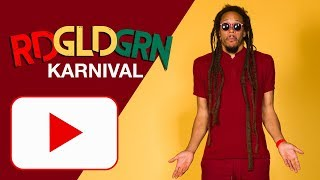 RDGLDGRN (Red Gold Green) - Karnival