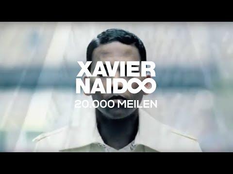 Seid Ihr Mit Mir de Xavier Naidoo Letra y Video