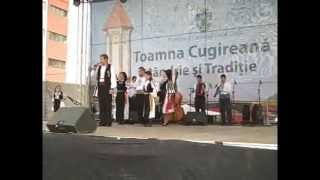 Augustin Muresan - Live la Toamna Cugireana 2012