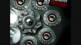 Hot Rod Featuring Trey Songz - Why I Hustle (.357 Swagnum mixtape)