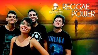 Navegantes - Natiruts Reggae Power (Cover)