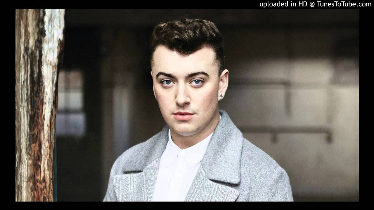 Stubhub Sam Smith The Thrill Of It All Tour Vancouver Bc