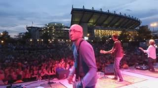 The Clarks - Gypsy Lounge 6-13-15 Stage AE [Live Video]
