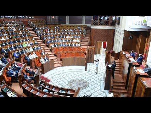 Parlement : Séance des questions orales sur la politique générale du gouvernement