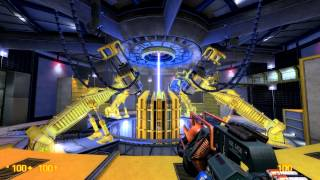 Black Mesa: Source - Lambda Core Ending Sequence [Spoiler Alert]