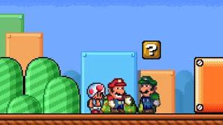 Mario & Luigi: Prank War