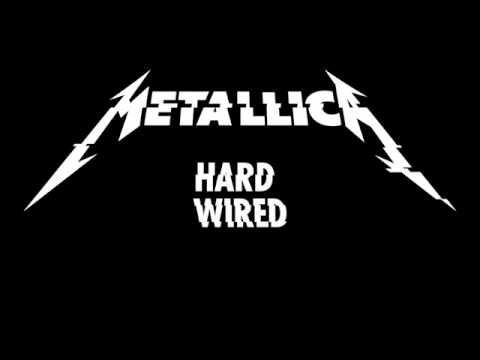 hardwired en español de metallica Letra y Video