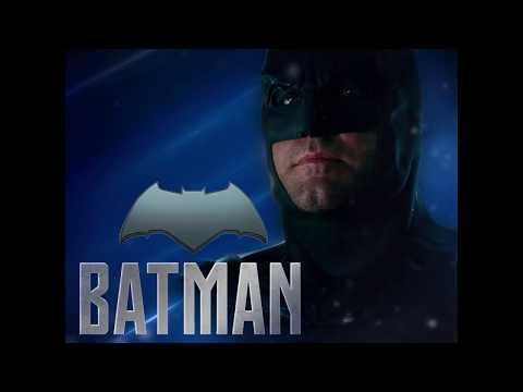 Liga de la Justicia - Batman - Castellano HD