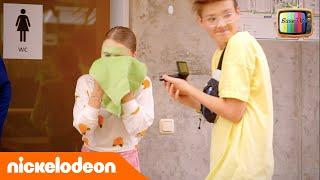 BaseTV – Kombiprank | Spotlight | Nickelodeon Deutschland