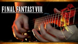Final Fantasy VIII: Don't Be Afraid - Metal Cover