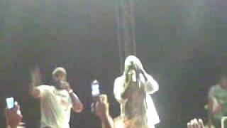 Tok  - marijuana  live martignano 2009