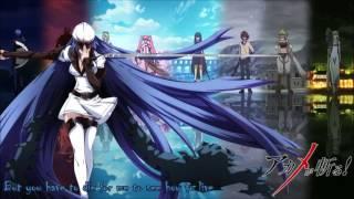 [NIGHTCORE] Picture Perfect - Escape the Fate (Lyrics)