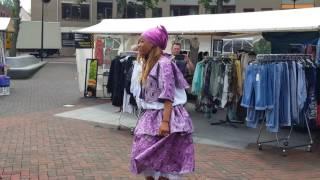Koto show in Spijkenisse