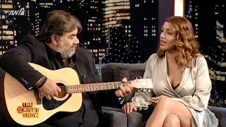 Helena Paparizou - Que Sera Sera (Live @ The 2Night Show)