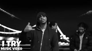 I Try Missy x Courts x Blitzy (Chris Brown Bitches & Marijuana Remix)
