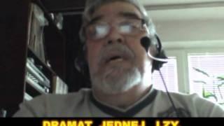 starsze- LESZEK SPIEWA - ROMANS JAK ZA GROSZ - z TEKSTEM - (ELENI)