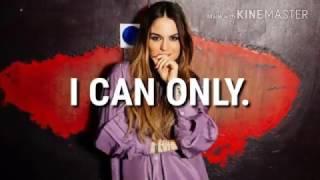 JoJo Feat Alessia Cara - I Can Only. Legendado