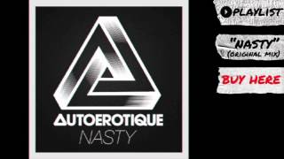 "Autoerotique - ""Nasty"" (Audio) 