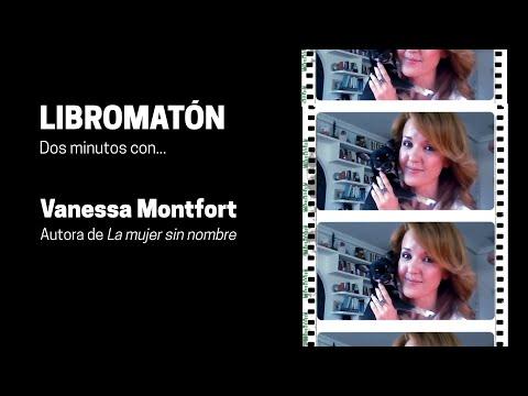 Vidéo de  Vanessa Montfort