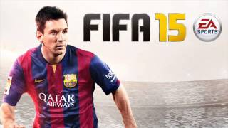 Official FIFA 15 song - Kasabian - Stevie