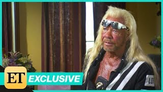 Dog the Bounty Hunter In Tears Talking Life Without Wife Beth Chapman   Exclusive