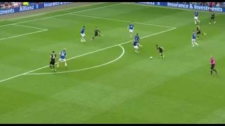 Pedro Amazing Goal VS Everton