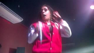 Gloria Groove - O Proceder (Ao Vivo em Natal | 12/04/2017)