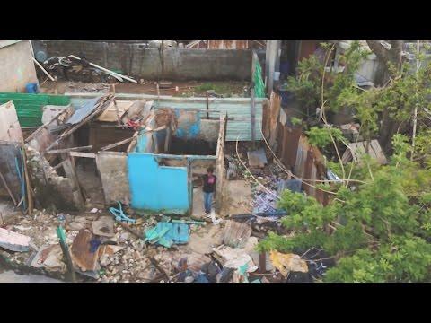 Ayuda al pueblo de Haití a reconstruir