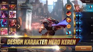 Garena AOV - Hero Baru Menantimu