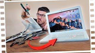 Notebooks einfach SELBST bauen!