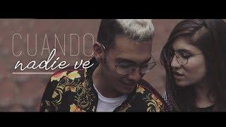 Cuando Nadie Ve - Morat (Cover by NathCampos & Saak )
