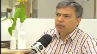 Formalização do MEI no Bom Dia RN da Inter TV Cabugi em 20 05 14
