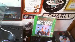 JOE CUBA SEXTETTE CACHONDEA #LAMAFIADELASALSA