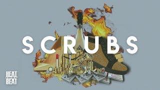 [FREE] Lotto Boyz Type Beat - Scrubs | Melodic Type Beat | UK Trap / Rap Instrumental